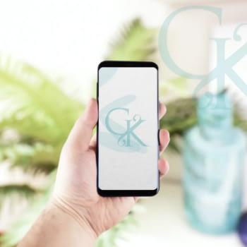 carol klug logo preço valor logomarca profissional acessível tabela parcelamento sem juros designer comparar