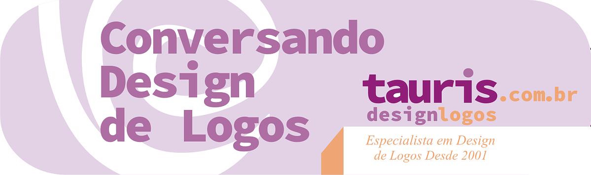 Conversando Design de Logos