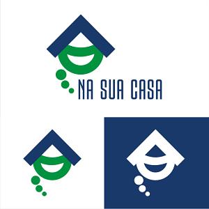 O conceito que deu origem a logomarca foi baseado na simplicidade, essencialmente, partindo-se da ideia de residência e bem-estar.