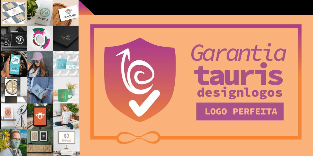 Garantia tauris Logo Perfeita