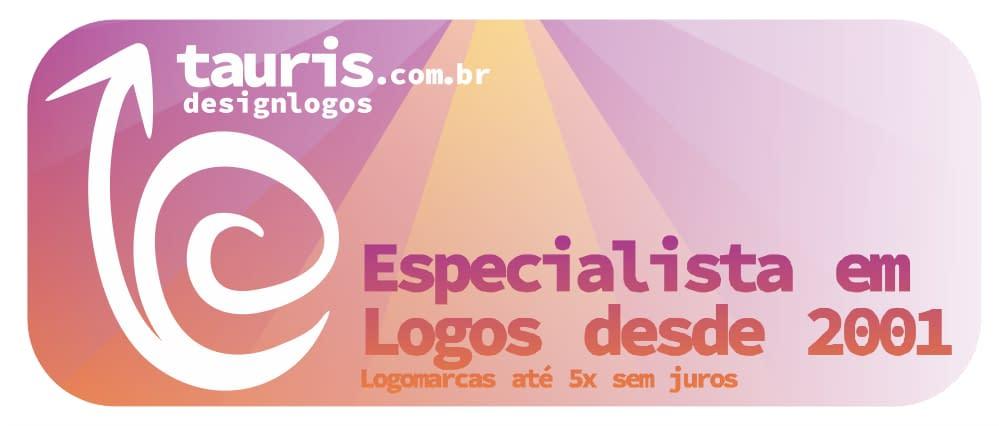 Criação Design de Logo Logomarca Logotipo