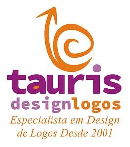 logo tauris design logos