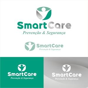 Logotipo SmartCare loja prevenção Covid19